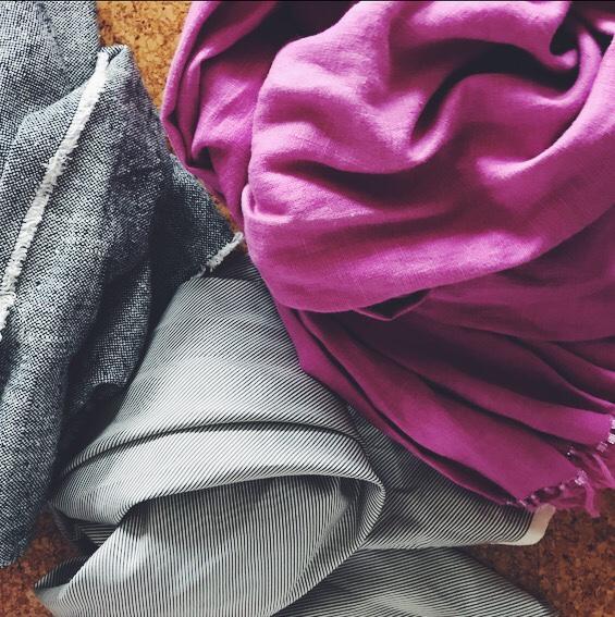 スカーフなど巻物類