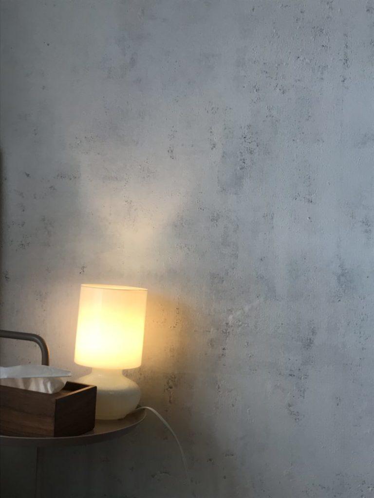 パリ風インテリア間接照明