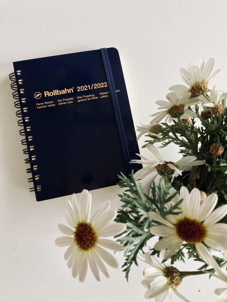 ロルバーンの手帳とマックスマム